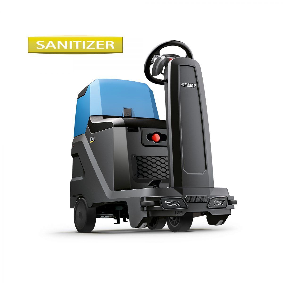 Fimap BMg Sanitizer