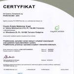 Certyfikaty Czystej Polski 4