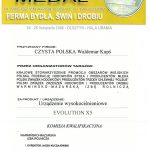 Certyfikaty Czystej Polski 5