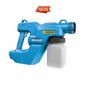 E-spray Electrostatic