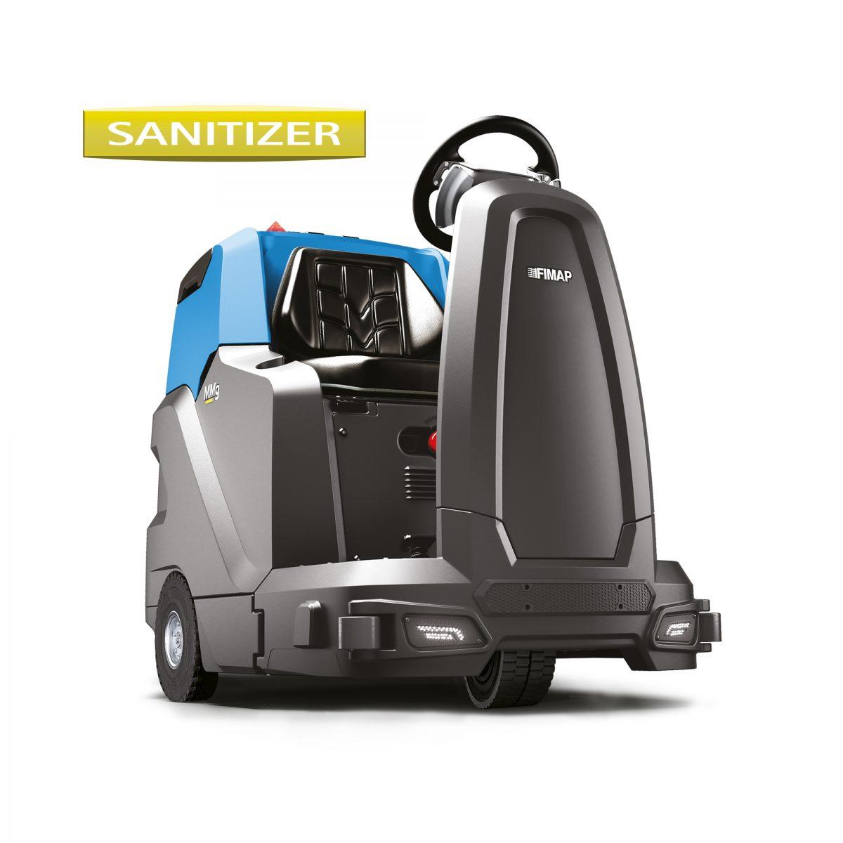 Fimap MMg Sanitizer