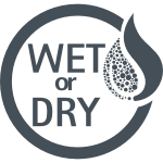 Wet or Dry Technology